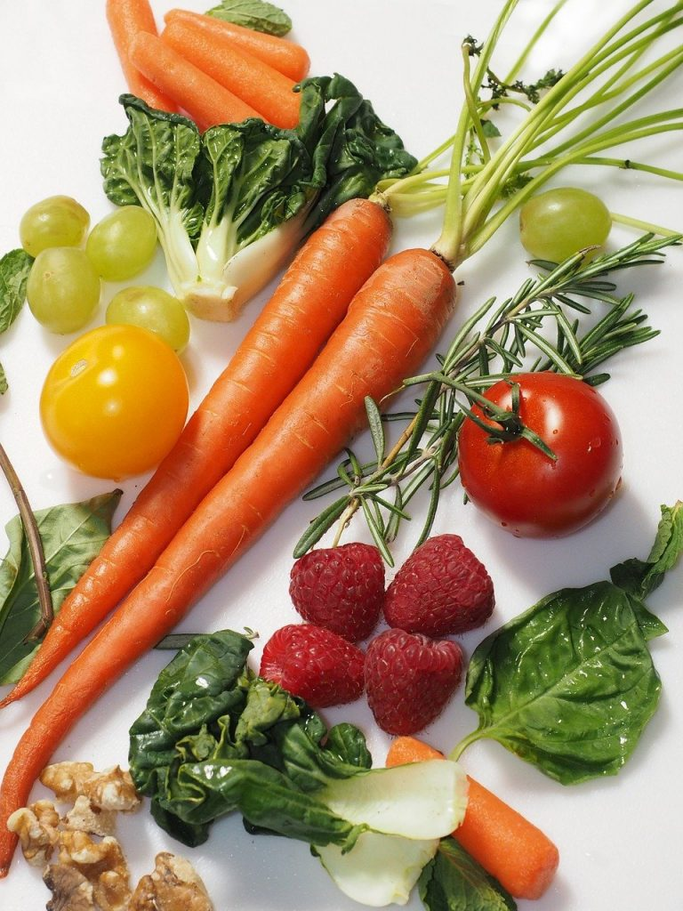 vegetable, vegan, healthy